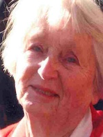 Photo of Margaret Hillert