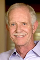 Photo of Chesley B. Sullenberger