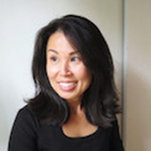 Photo of Patti Kim
