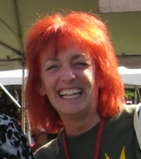 Photo of Barbara Brown