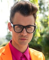 Photo of Brad Goreski