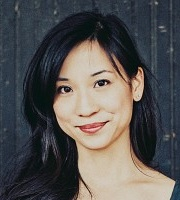 Photo of Lydia Kang