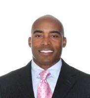 Photo of Tiki Barber