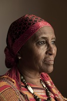 Photo of Hawa Abdi