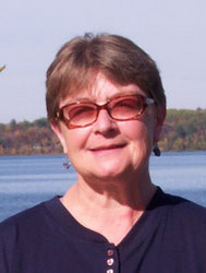 Photo of Jane O'Connor
