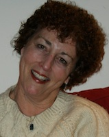 Photo of Ann Turner