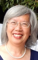 Photo of Judith L. Li