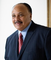 Martin Luther III King