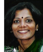 Photo of Smita R. Turakhia