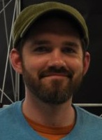 Photo of Ryan T. Higgins