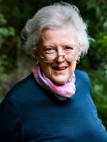 Photo of Margaret Mahy