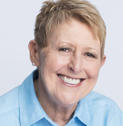 Photo of Mem Fox