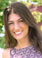 Photo of Mia Wenjen