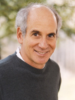 Photo of Louis Sachar