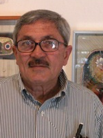 Photo of Felipe Dávalos