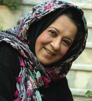 <b>Feeroozeh Golmohammadi</b> - 25778