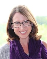 Photo of Abby Cooper