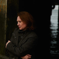 Photo of Paula Hawkins