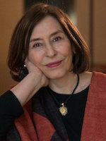Photo of Azar Nafisi