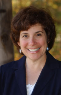 Photo of Gail Langer Karwoski