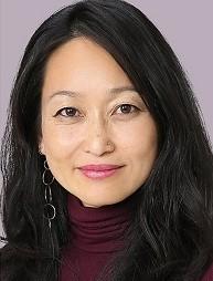 June Jo Lee