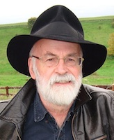 Pratchett, Terry image