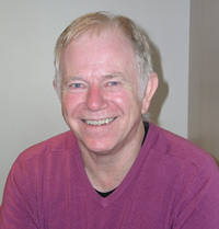 Photo of Tony Ross