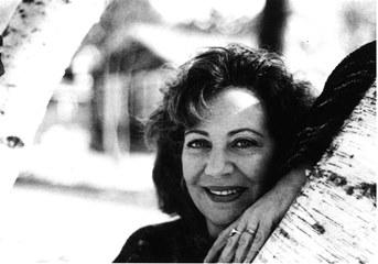 Photo of Barbara Barbieri McGrath