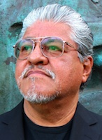 Photo of Luis J. Rodriguez