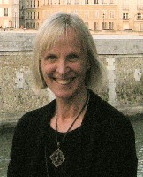 Photo of Sandra Gulland