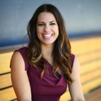 Photo of Jessica Mendoza