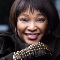Photo of Ambassador Zindzi Mandela