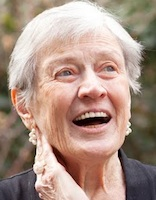 Photo of Paula Fox