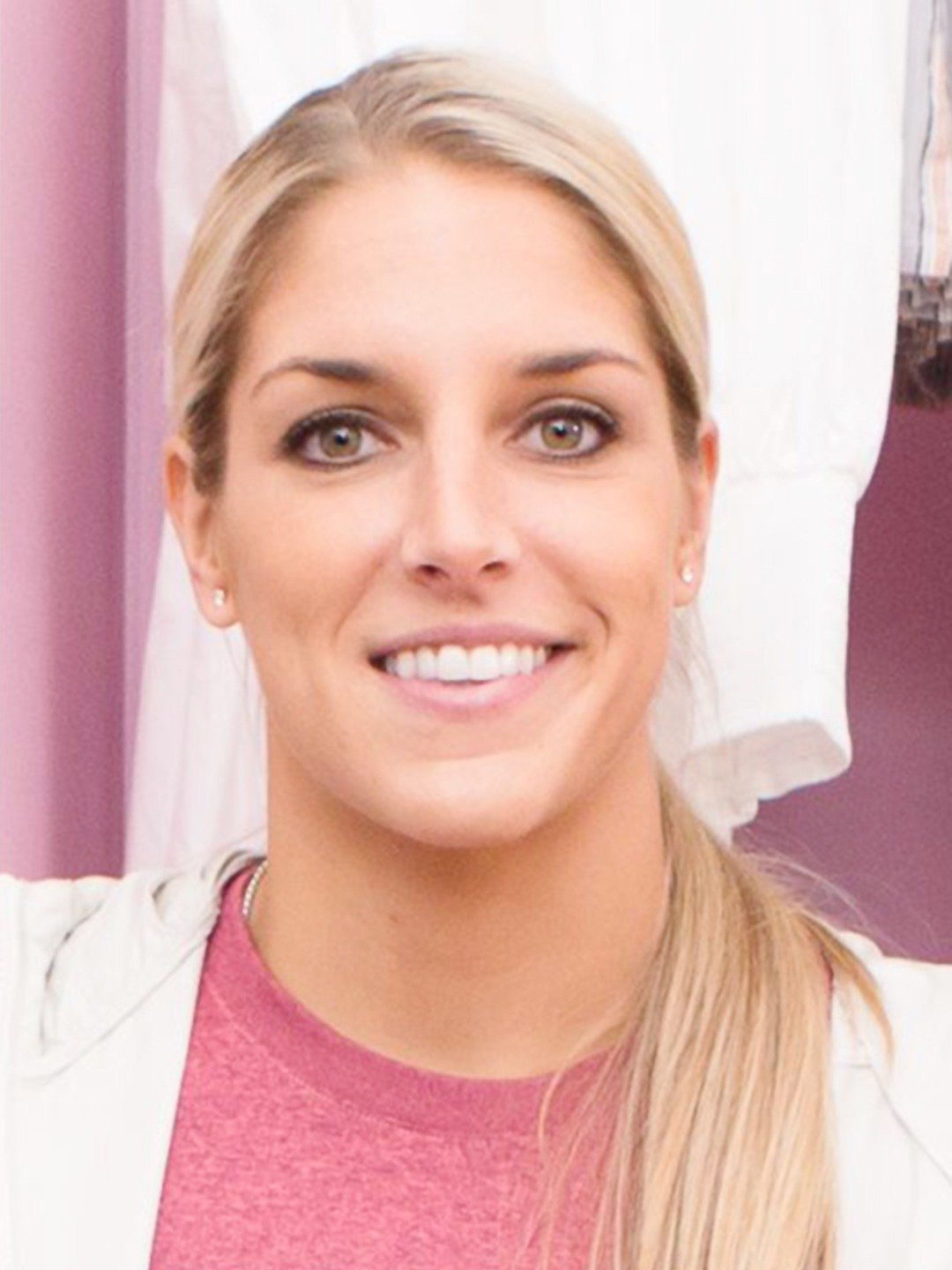 Photo of Elena Delle Donne