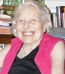 Photo of Charlotte Zolotow