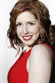 Photo of Vanessa Bayer