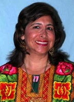 Photo of Amada Irma Pérez
