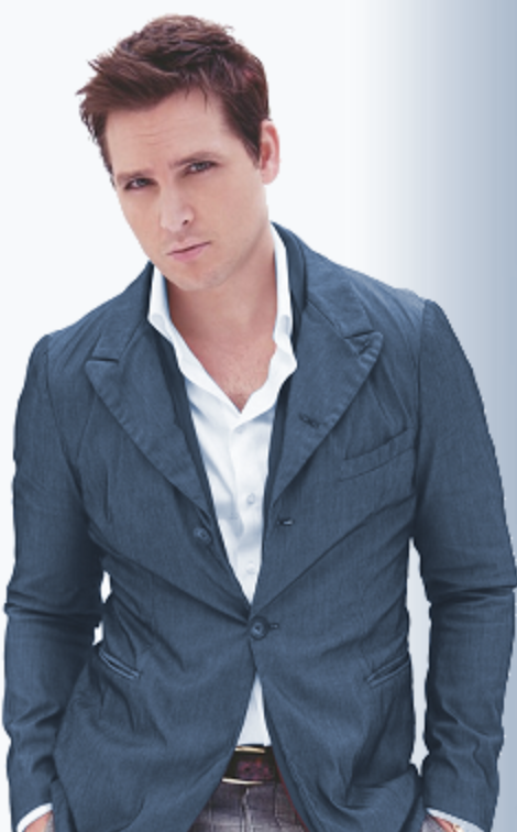 Photo of Peter Facinelli