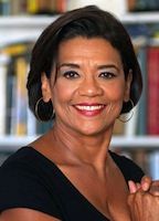 Photo of Sonia Manzano