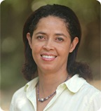 Photo of Paula Kahumbu