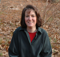 Photo of Melissa Stewart