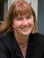 Photo of Cynthia Lord