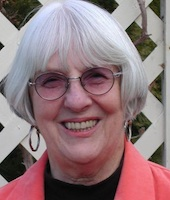 Photo of Deborah Hopkinson