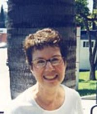 Photo of Buffy Silverman