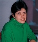 Photo of Amy Schwartz