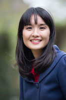 Photo of Alice Pung