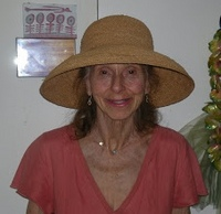 Photo of Gail E. Haley
