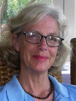 Photo of Janet Taylor Lisle
