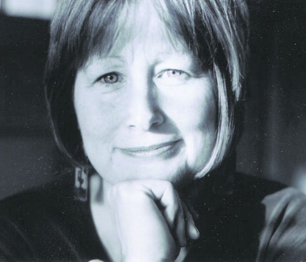 Photo of Carolyn Coman