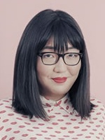 Photo of Jenny Han
